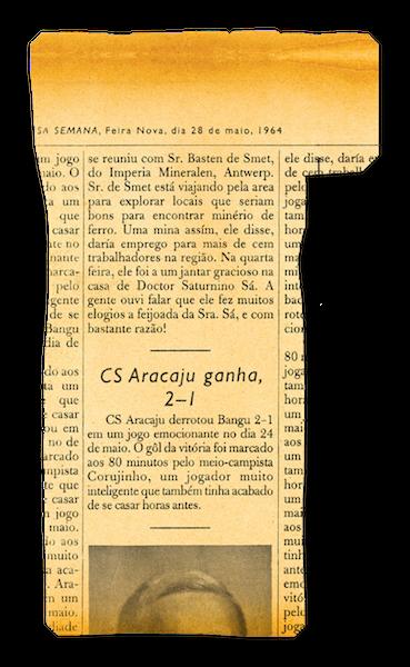 Nécrologie de F.X. Caldeira Newspaper_t-2p